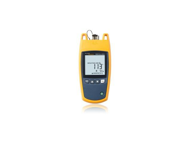 Fluke Networks Fiber QuickMap FTS1000 Cable Analyzer