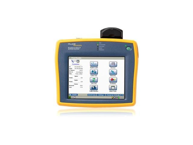 Fluke Networks - Tools for Installation, Certification and ...