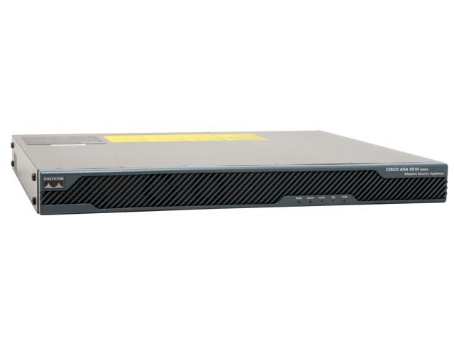 CISCO ASA5510-BUN-K9 32,000/64,000 Simultaneous Up to 300 Mbps Throughput