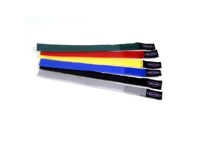 Belkin F8B024 Cable Ties 8 Inch