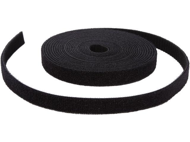 C2G 29853 25ft Hook-and-Loop Cable Wrap