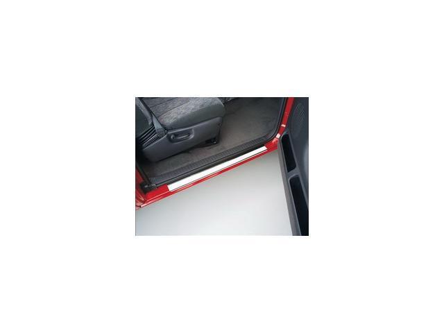 Putco Custom Fit Door Sill Protector
