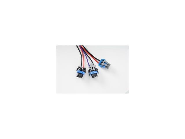 Putco Plug-N-Play Wiring Harness