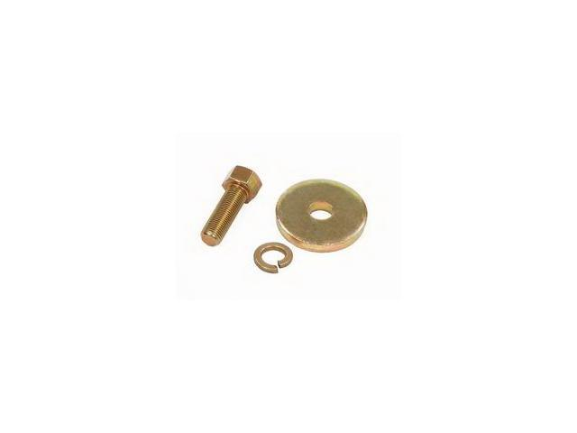 Mr. Gasket Ultra Seal Harmonic Balancer Bolt/Washer Kit