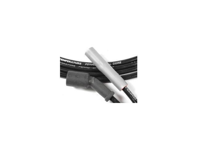 ACCEL Custom Fit Extreme 9000 Spark Plug Wire Set