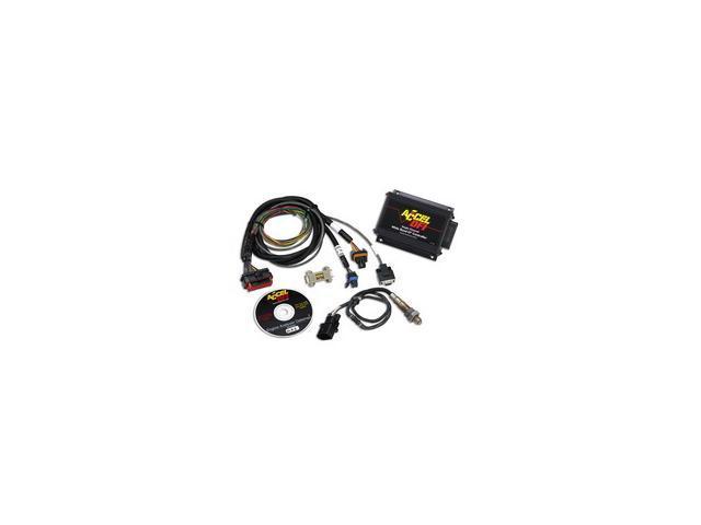 ACCEL UEGO 3 Wideband O2 Module And Sensor Kit