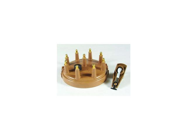 ACCEL Distributor Cap And Rotor Kit