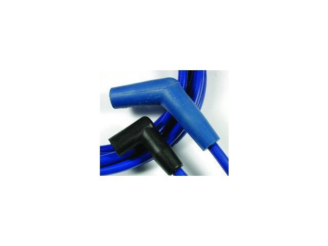 ACCEL Custom Fit Super Stock Spiral Spark Plug Wire Set