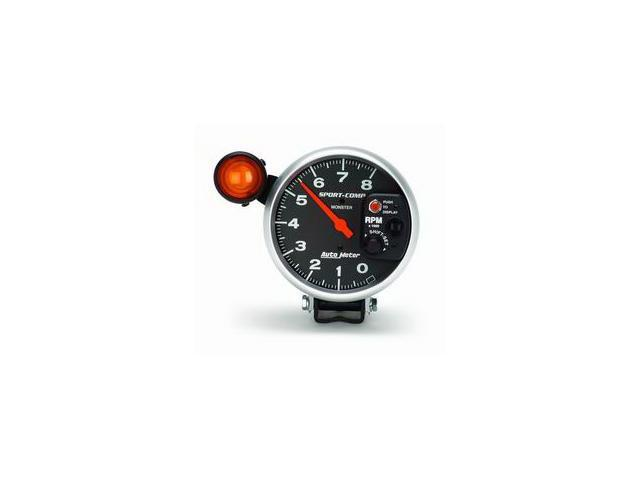 Auto Meter Sport-Comp Shift-Lite Tachometer