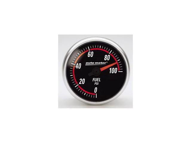 Auto Meter Nexus Fuel Pressure Gauge
