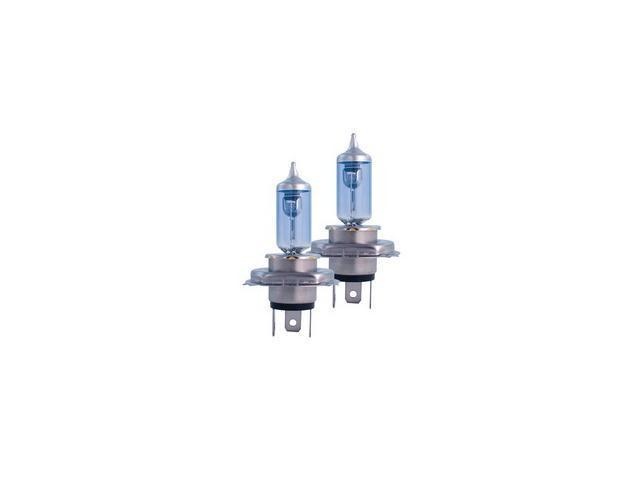 Hella H4 Hella High Performance Xenon Blue Halogen Bulb