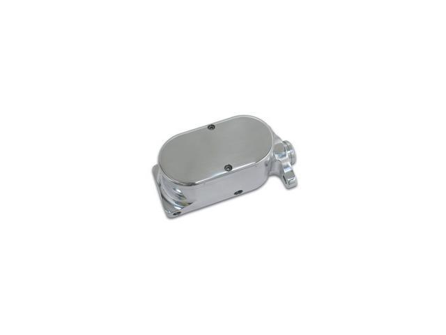 SSBC Performance Brakes Billet Aluminum Dual Bowl Master Cylinder