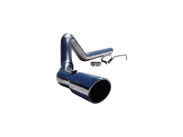 MBRP Exhaust XP Series Filter Back Single Side Exit Exhaust System