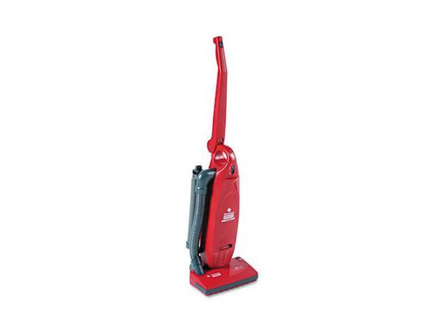 Eureka SC785AT Sanitaire Multi-Pro Heavy-Duty Upright Vacuum  13.75lbs  Red