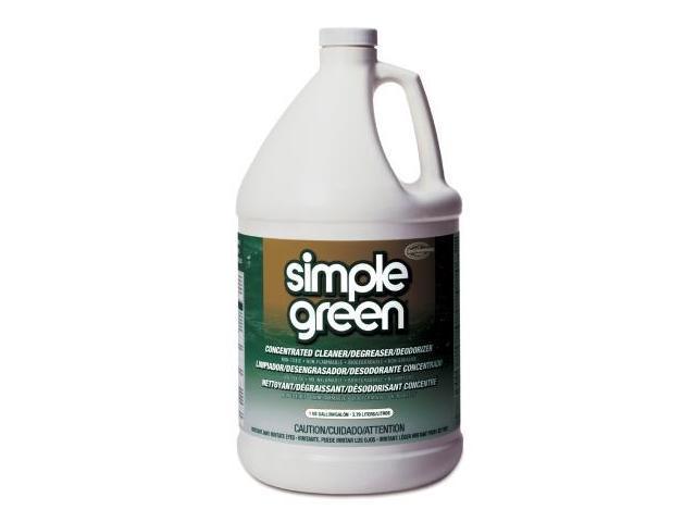 Sunshine Maker  Simple Green 1 Gallon Simple Green  13005