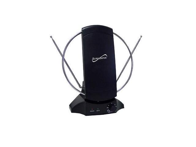 Supersonic SC-605 High-Definition Digital Indoor Antenna