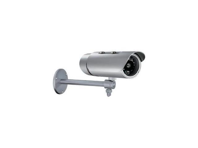 D-Link DCS-7110 Hd Outdoor Day and Night Network Camera