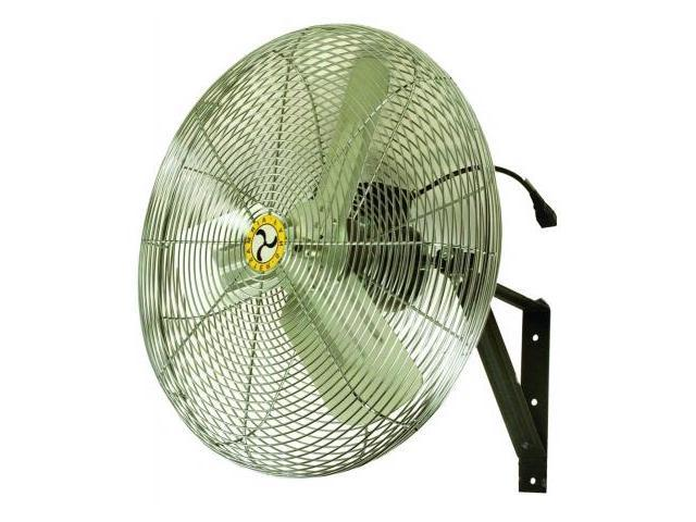 Airmaster Fan Company 063-71582 30 Inch Comm Unit Pack Wall-Ceiling Mt Air Circ Osc