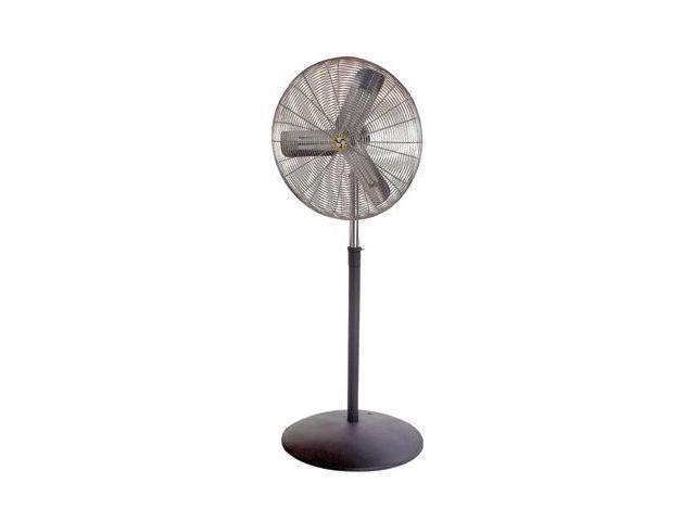 Airmaster Fan Company 063-71584 24 Inch Commercial Unit Packped Air Circ
