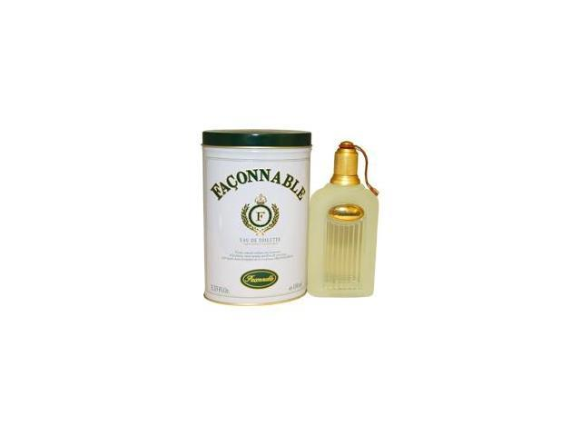 Faconnable 3.33 oz EDT Spray