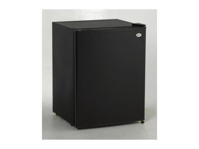 Avanti AR2412B 2.4 cu. ft. Refrigerator Black Ob
