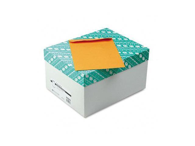 Quality Park 41065 Catalog Envelope  7 1/2 x 10 1/2  Light Brown  500/box