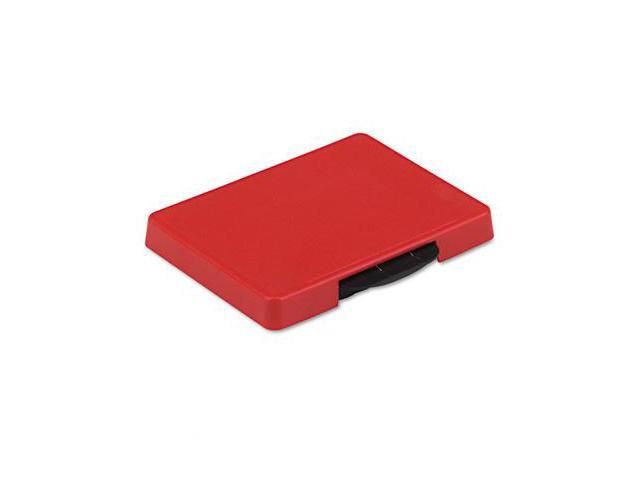 US Stamp P5460RD Trodat T5460 Dater Replacement Ink Pad  1-3/8w x 2-3/8d  Red