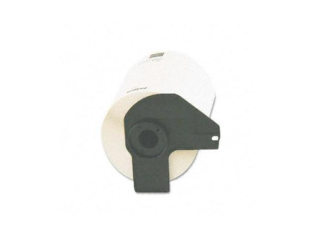 Brother DK1241 Labelmaker Die-Cut Large Shipping Labels for QL-1050  4 x 6  White  200 per Roll
