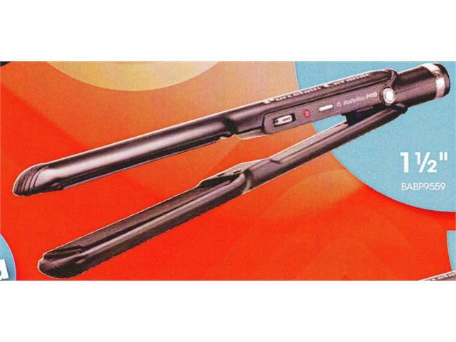 Conair BABP9559 Babyliss Pro Straightening Iron 1.5 in.