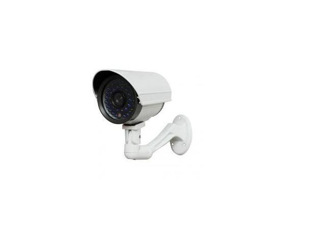 Zmodo CM-S22326BW-AD CCTV Surveillance Weatherproof Audio IR Security Camera