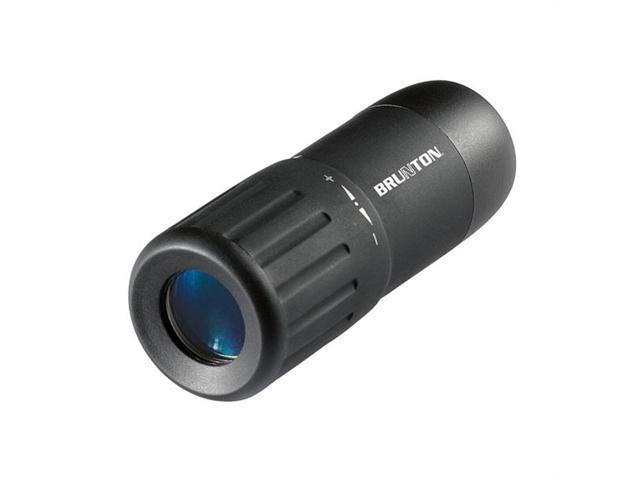 Brunton Binoculars F-ECHO7018 Echo Pocket Scope 7x18- Black