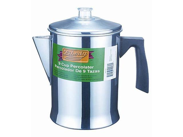 Epoca Inc 9 Cup Percolator Coffee Pot  3609-CPA