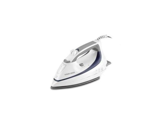 Black & Decker F1000 SteamAdvantage Iron
