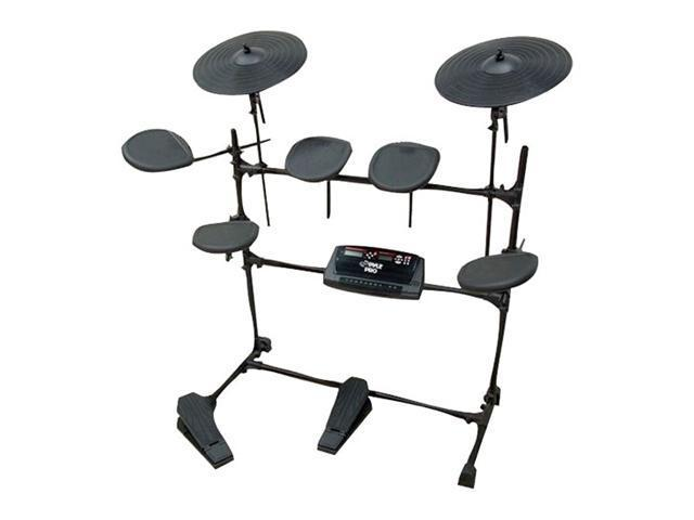 Pyle Pro PED02M Electric Thunder Drum Kit