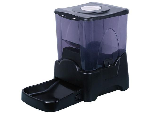 PAWT Large Capacity Automatic Pet Feeder - Programmable