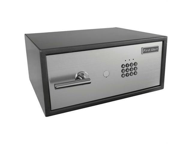 First Alert 2062F 1.04 Cubic-Ft 2062F Digital Anti-Theft Notebook Safe