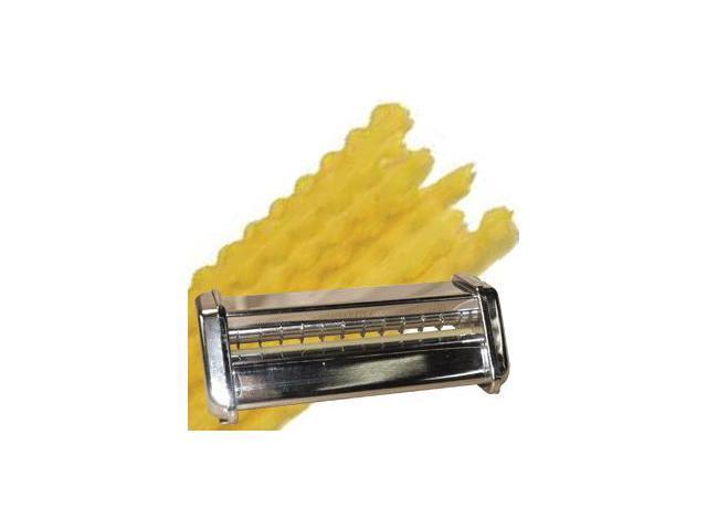 """Weston 01-0205 Lasagnette Cutter (12mm) Attachment for Roma 6"""" Pasta Machine"""
