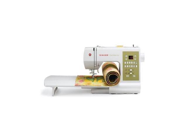 Singer Sewing Co 7469Q Singer Conf. Quilter