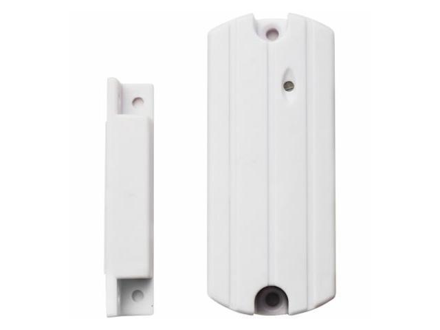 SecurityMan SM-87L Add-on Wireless Smart Door/Window Sensor (for Air-Alarm II)