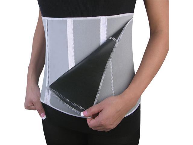 RemedyT Adjustable Slimming Exercise Belt