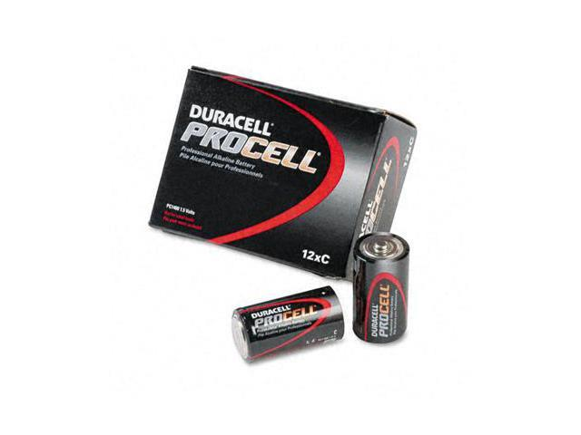Duracell PC1400 Procell Alkaline Battery  C  12/box