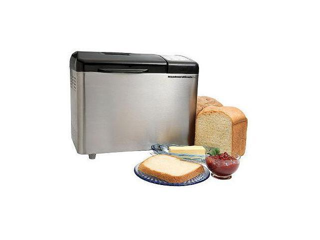 Breadman TR2500BC Ultimate Plus 2-lb Automatic Bread Maker