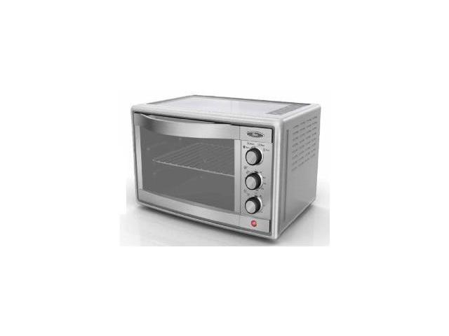 Oster TSSTTVRB04 6 Slice Toaster - Stainless Steel