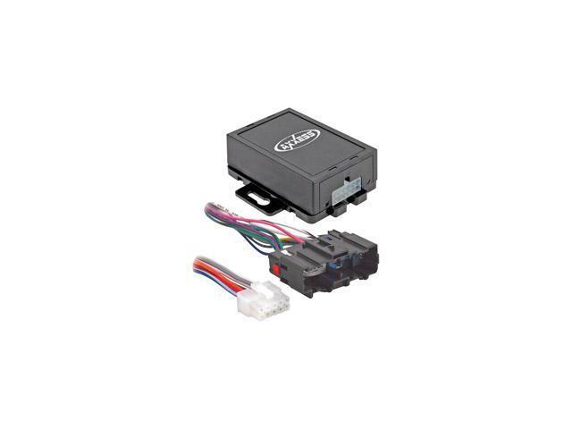Axxess GMOS-LAN-01 LAN OnStar Interface for Non-Amplified Systems