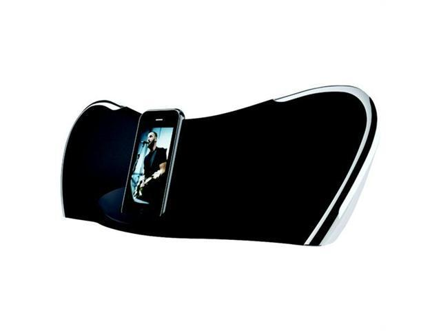 Coby Csmp145Blk Ipod Stereo Speaker System