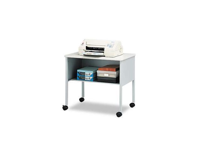Tiffany Eastwinds 2140CAGRYGRY Printer Stand, 200 lb Load Capacity - 1 x Shelf - 26.5