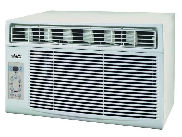 Midea Electric Trading Co 10,000 BTU Window Mounted Air Conditioner  MWK-10CRN1-