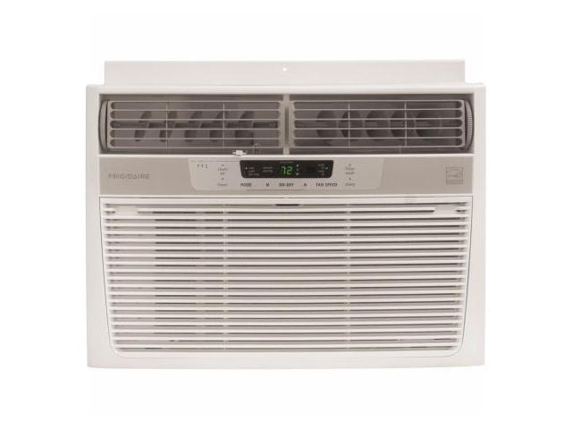 Frigidaire  AC  FRA106CV1 10,000-BTU Window Air Conditioner with Remote