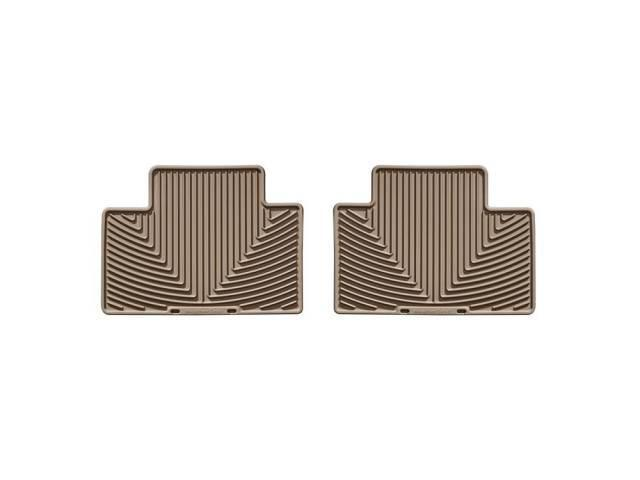 WeatherTech All-Weather Rubber Mats