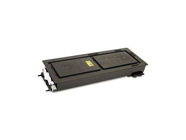 Kyocera TK677 TK677 Toner- 20000 Page-Yield- Black
